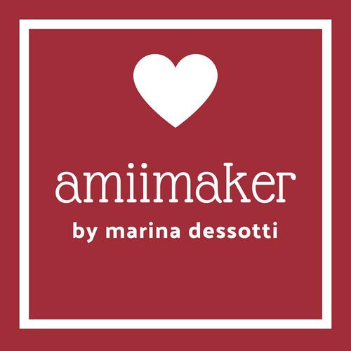 amiimaker by marina dessotti